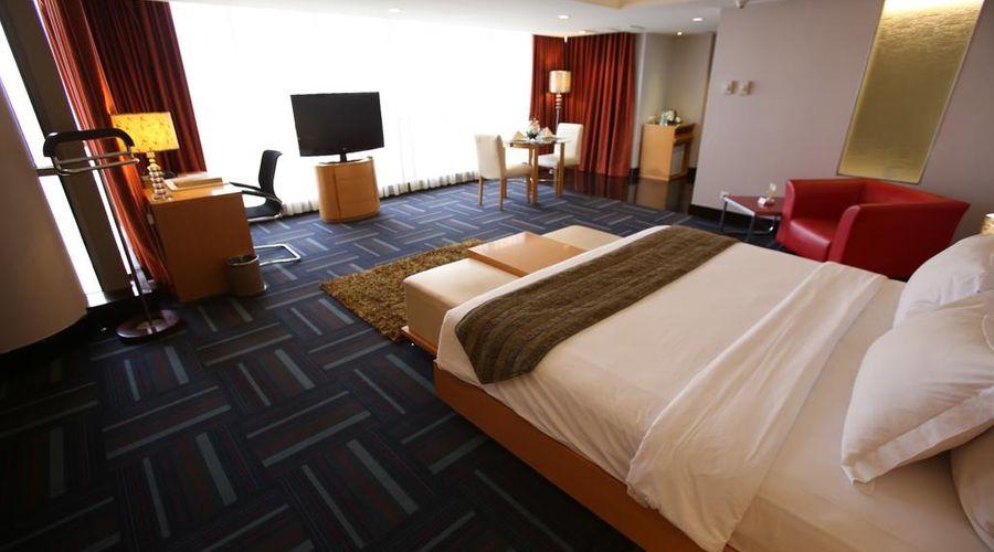 Merlynn Park Hotel-7 of 43 photos