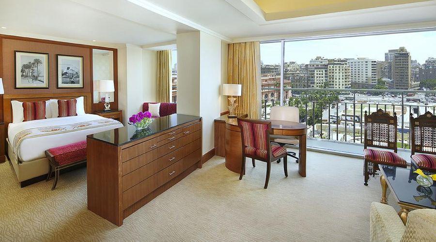 فندق وكازينو النيل ريتز كارلتون القاهرة-9 من 34 الصور