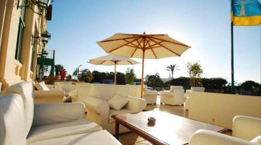 El Salamlek Palace Hotel And Casino-9 of 24 photos