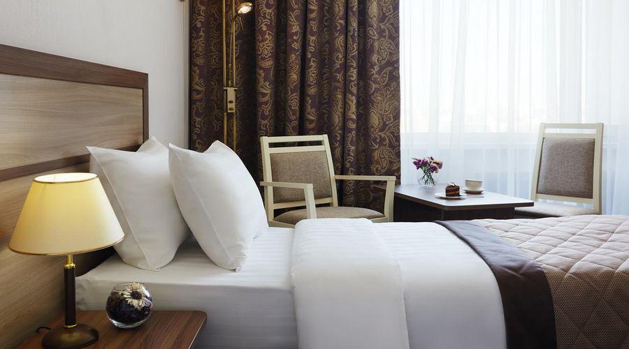 فندق ازمالوفو دلتا-2 من 32 الصور