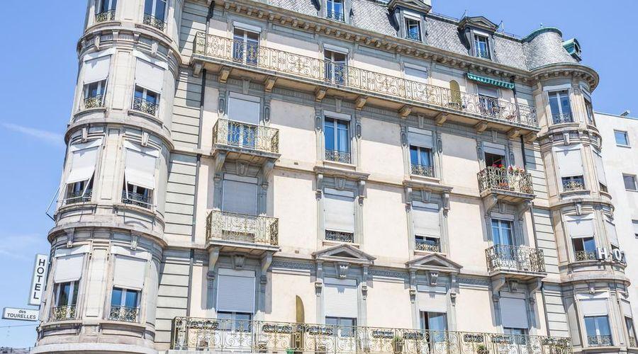 Hotel des Tourelles-1 of 40 photos