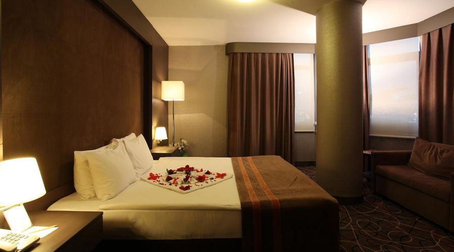 Kervansaray Bursa City Hotel-3 of 20 photos