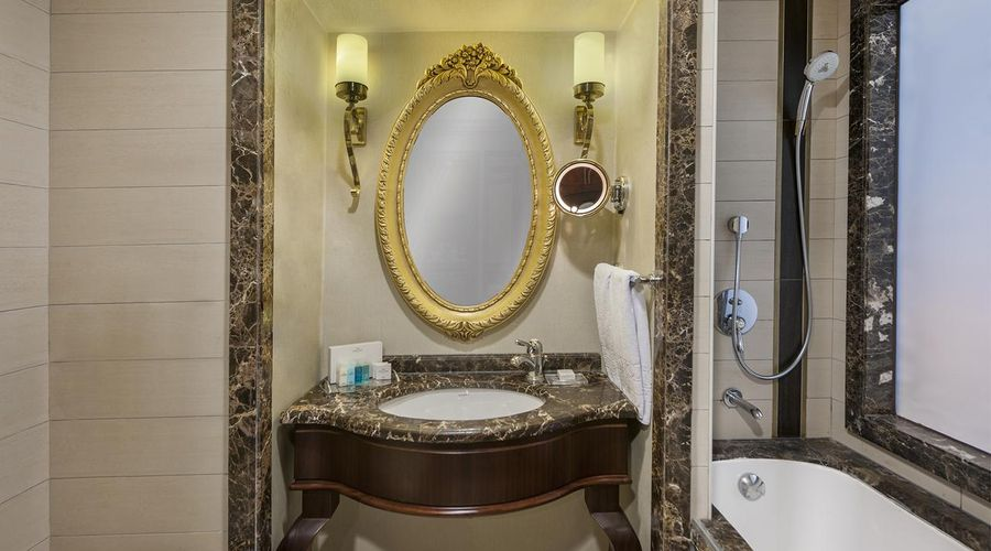 Elite World Istanbul Hotel-34 of 40 photos