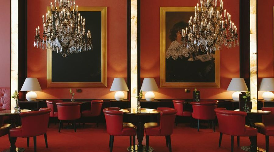 De L'Europe Amsterdam – The Leading Hotels of the World -4 of 36 photos