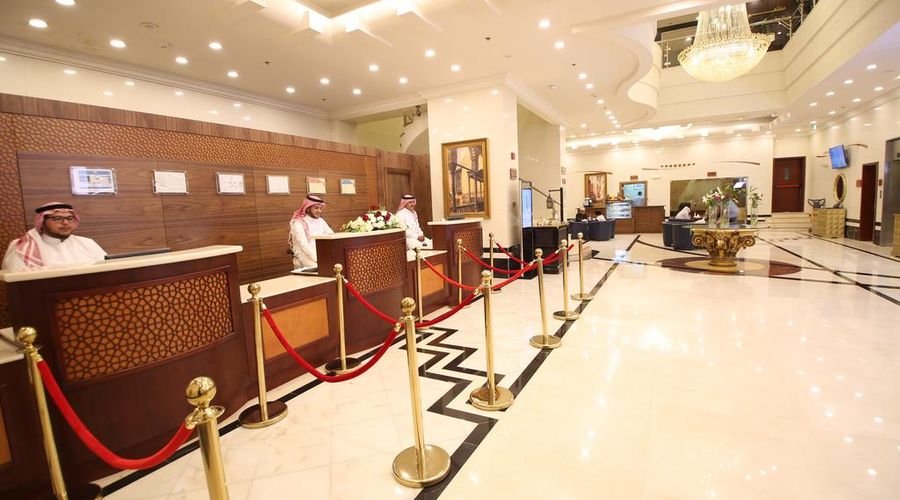Al Rawda Royal Inn-6 of 35 photos
