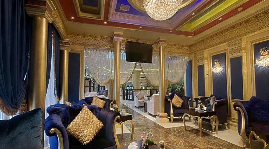 أجنحة سنام الفندقية - الرياض-1 من 28 الصور