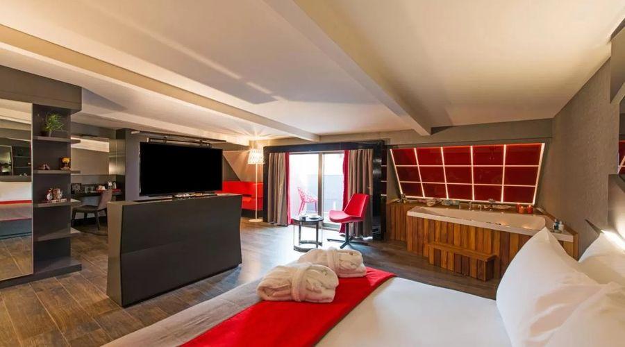 فندق الفافوري نيسانتاسي-29 من 38 الصور