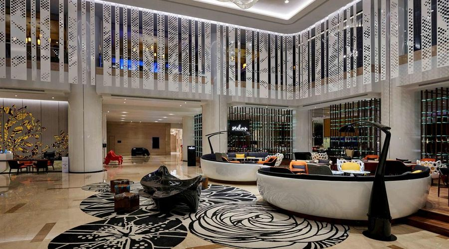 Pullman Kuala Lumpur City Centre Hotel & Residences-2 of 30 photos