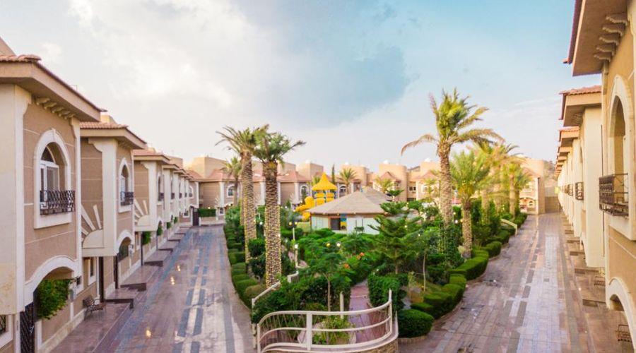 Meral Oasis Resort Taif-11 of 30 photos