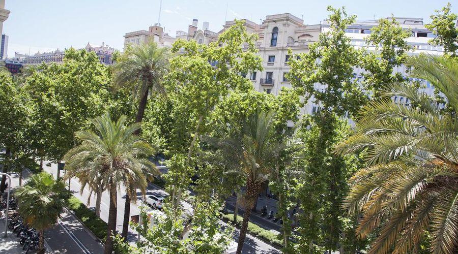 واو هوستل برشلونة-37 من 37 الصور