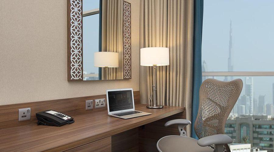هيلتون جاردن إن دبي الميناء - جميرا-17 من 32 الصور