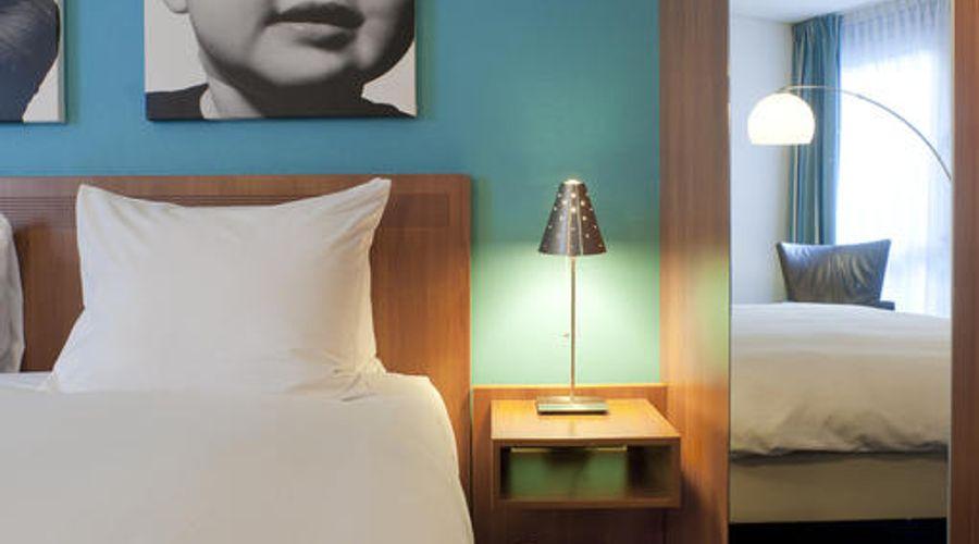 Inntel Hotels Amsterdam Centre-18 of 34 photos