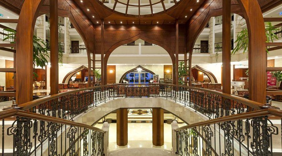 Crowne Plaza Hotel Antalya-1 of 30 photos