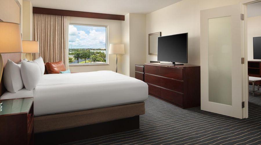 Hilton Orlando-17 of 26 photos