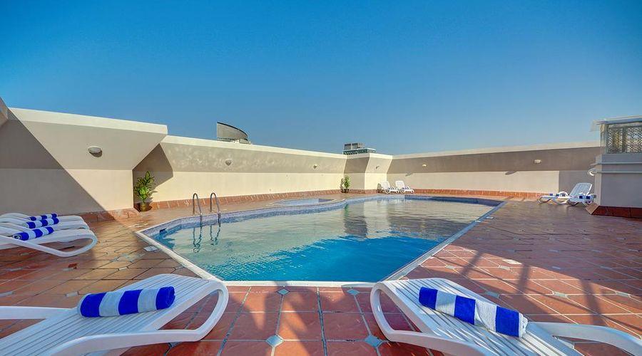 Al Manar Hotel Apartments-13 of 32 photos