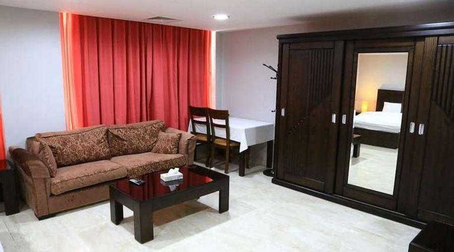 Al-Amer Palace Hotel-9 of 20 photos