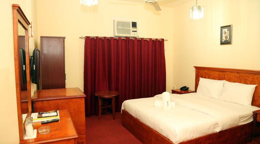 فندق دانة (باثينس)  -14 من 20 الصور