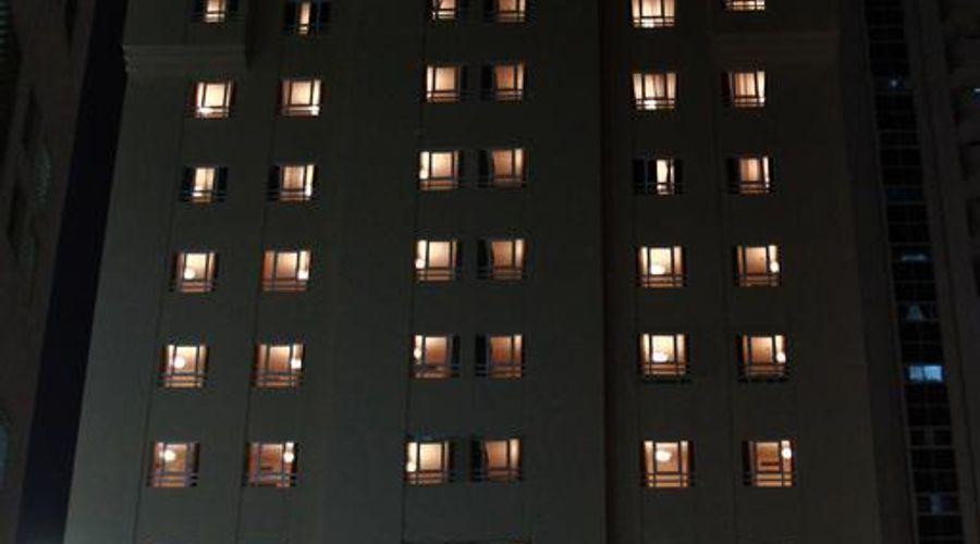 Basma Residence Hotel Apartments-2 of 21 photos