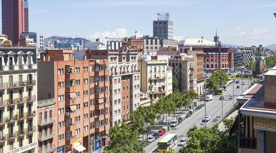 هوتل بريك برشلونة-29 من 30 الصور