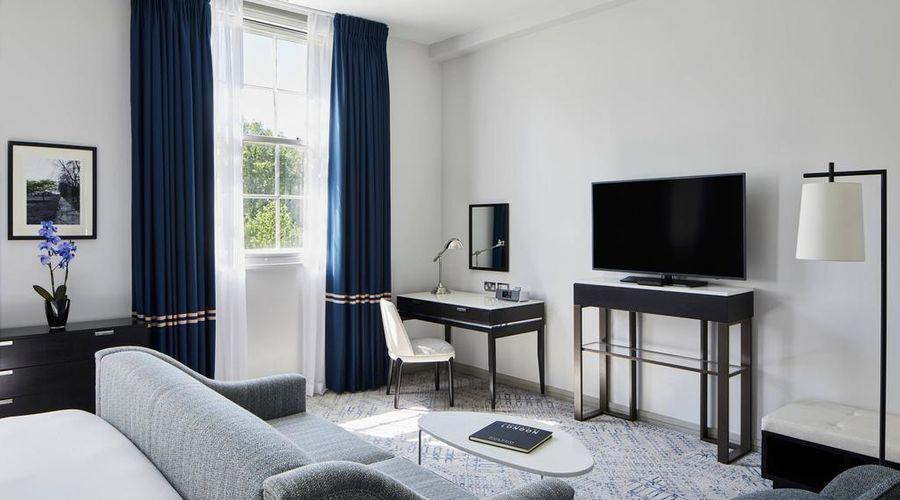 فندق ماريوت لندن جروفنور سكوير-21 من 42 الصور