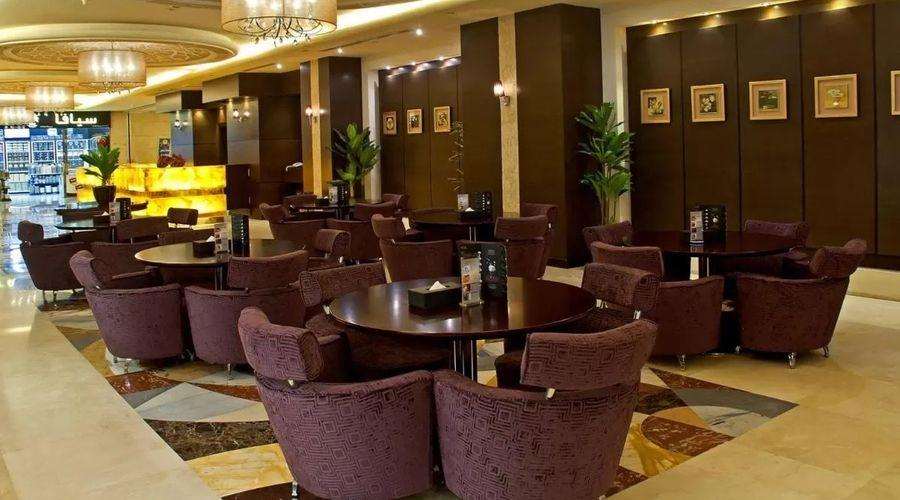 Dar Al Eiman Royal Hotel -9 of 29 photos