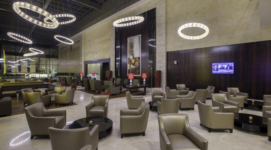 كراون بلازا الرياض - آر دي سي فندق و مركز مؤتمرات-11 من 30 الصور