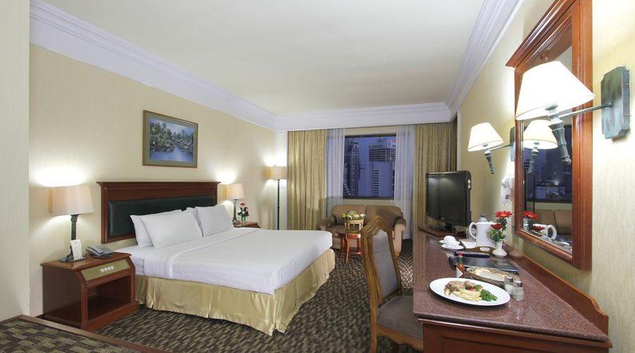 Royal Benja Hotel-2 of 30 photos