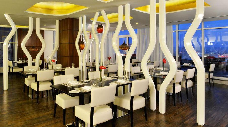 فندق سويس-بل هوتيل سيف، البحرين-29 من 40 الصور