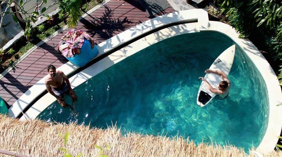 Matra Bali Surf Camp Guest House-11 من 24 الصور