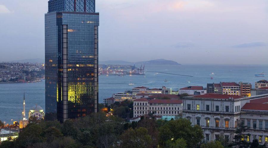 ذا ريتز-كارلتون، إسطنبول ات ذا بوسفوروس-1 من 42 الصور