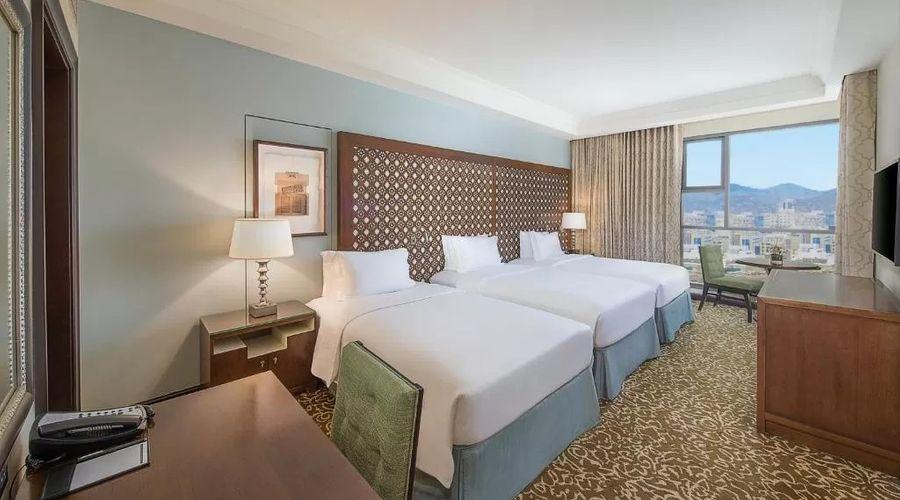 Hilton Suites Makkah-17 of 39 photos