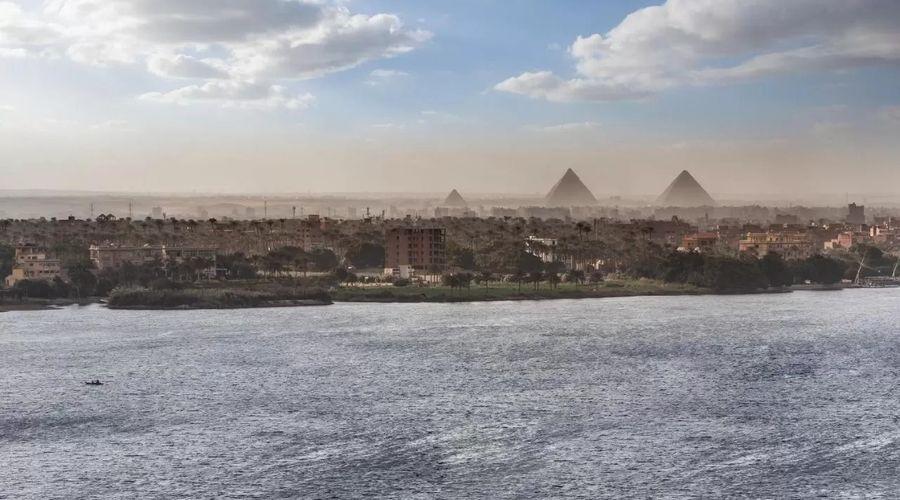 Holiday Inn Cairo Maadi-32 of 32 photos