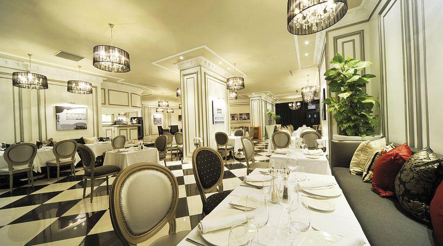 فندق موڤنبيك الدار البيضاء-25 من 30 الصور