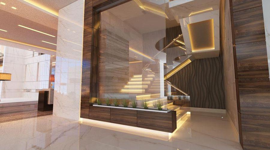 Radisson Blu Hotel, Dubai Waterfront-24 of 26 photos
