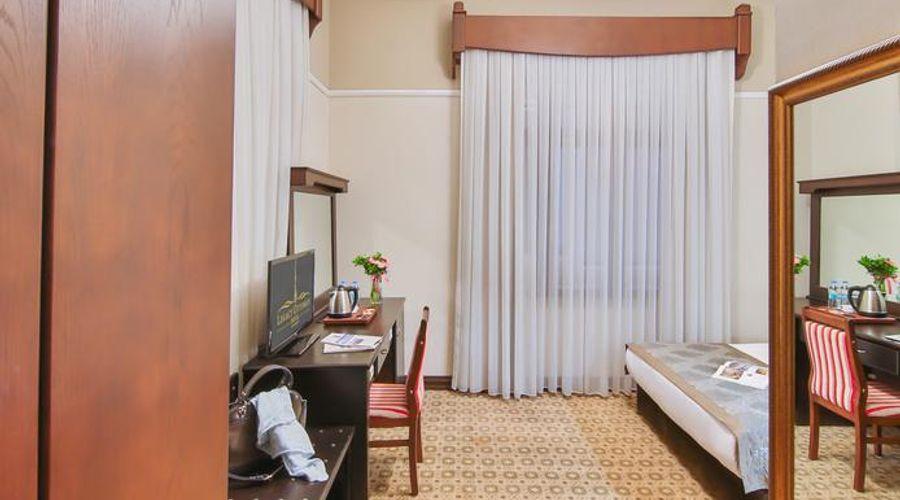 فندق ليجاسي أوتومان-14 من 27 الصور