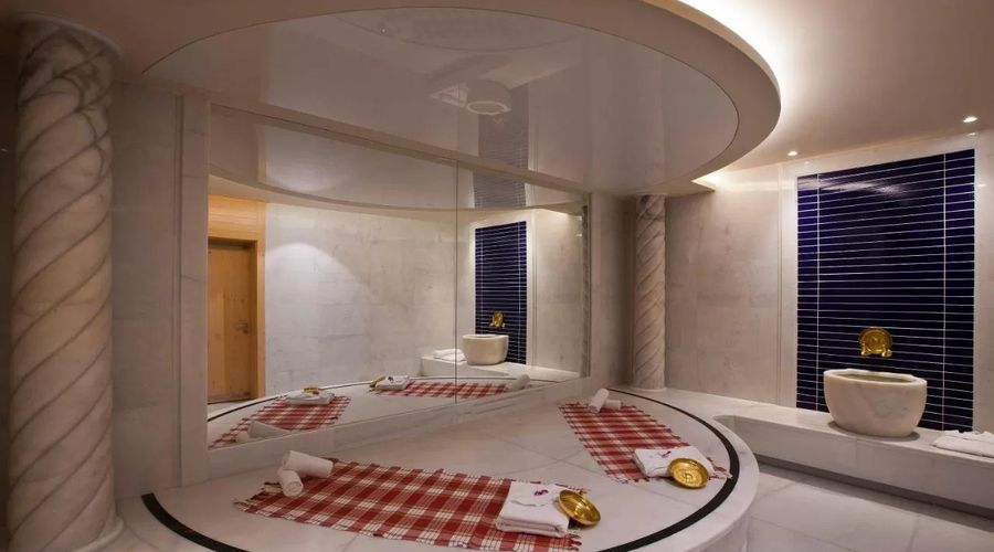 Radisson Blu Hotel, Istanbul Sisli -12 of 30 photos