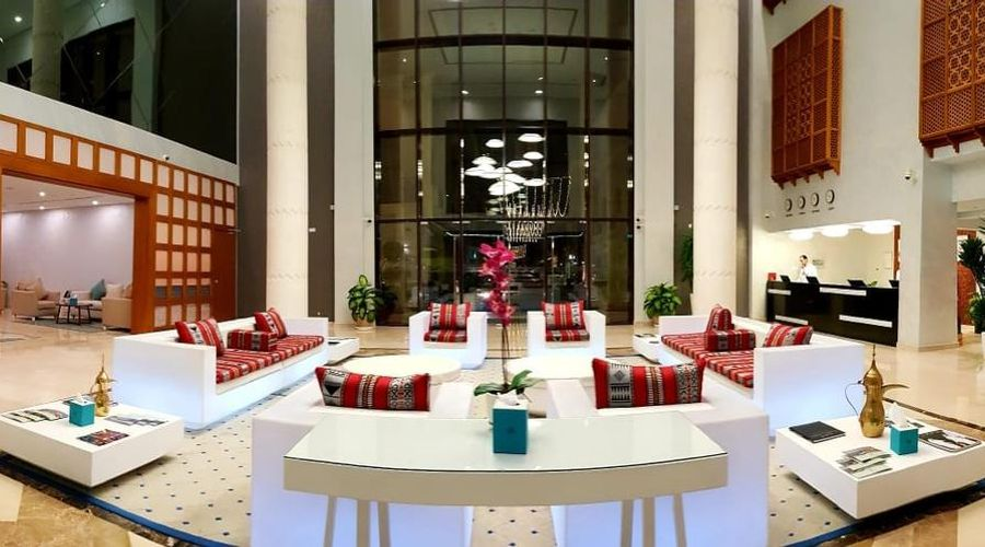 Al Seef Resort & Spa by Andalus-5 of 30 photos