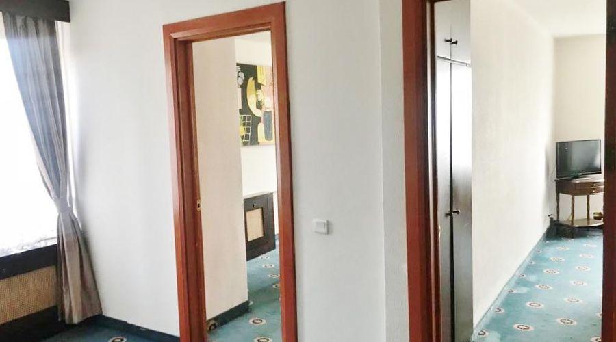 Kirci Termal Hotel-8 من 20 الصور