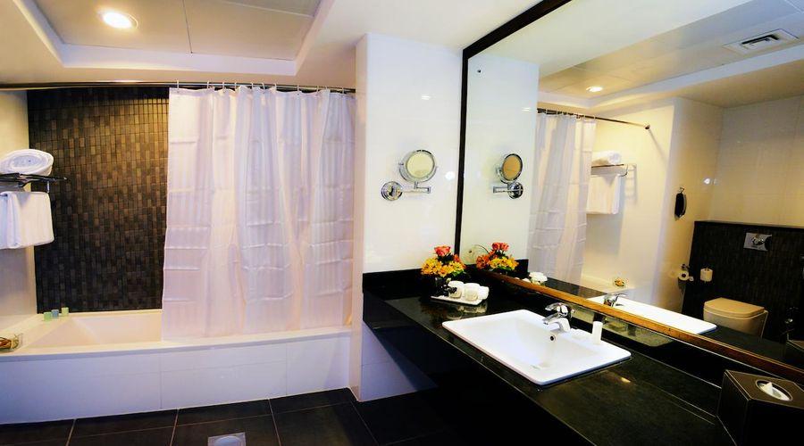 فندق رمادا كورنيش أبوظبي-21 من 30 الصور