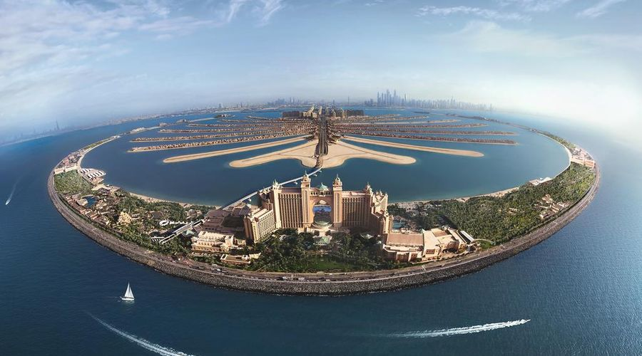 Atlantis The Palm, Dubai-1 of 30 photos