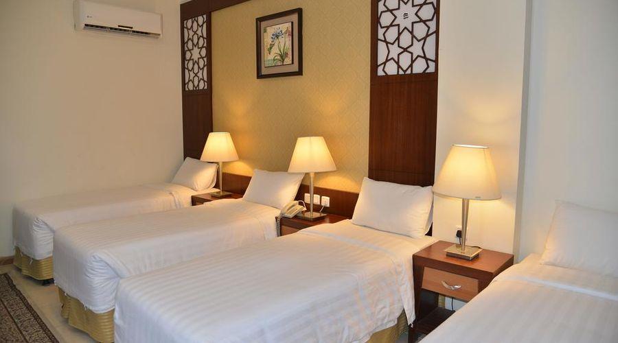 فندق دار الشهداء-4 من 20 الصور