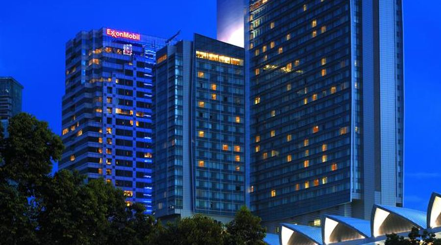 Traders Hotel Kuala Lumpur-10 of 30 photos