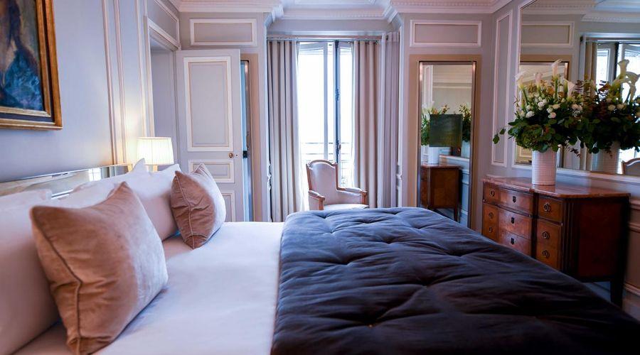 فندق لانكاستر باريس شانزليزيه -3 من 31 الصور