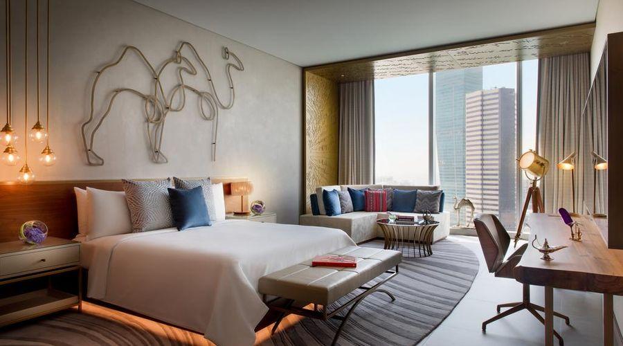 Renaissance Downtown Hotel, Dubai-2 of 32 photos