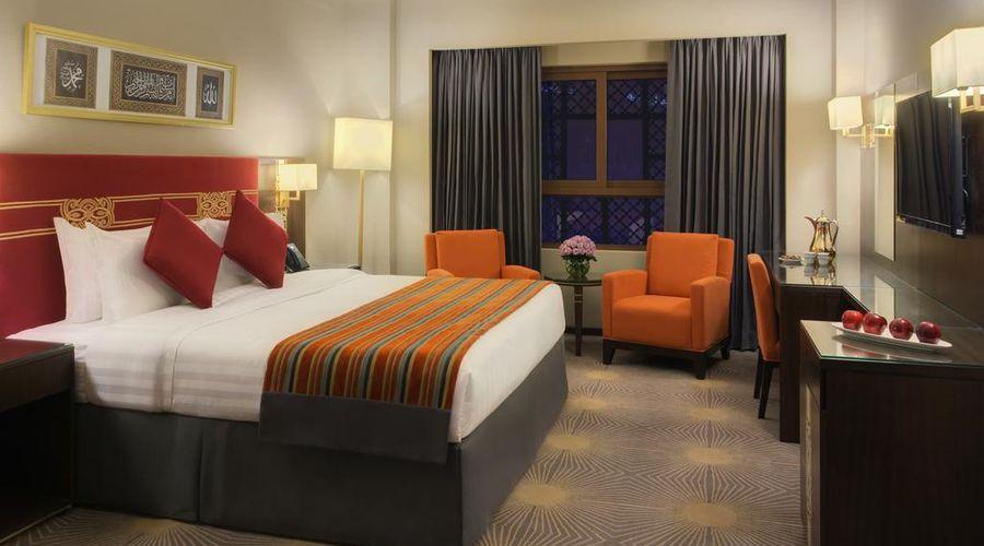 Taiba Madinah Hotel -4 of 37 photos