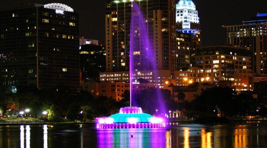 Crowne Plaza Hotel Orlando Downtown-11 of 28 photos