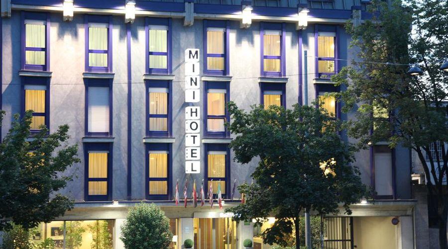 Hotel Portello - Gruppo Mini Hotel-1 of 37 photos