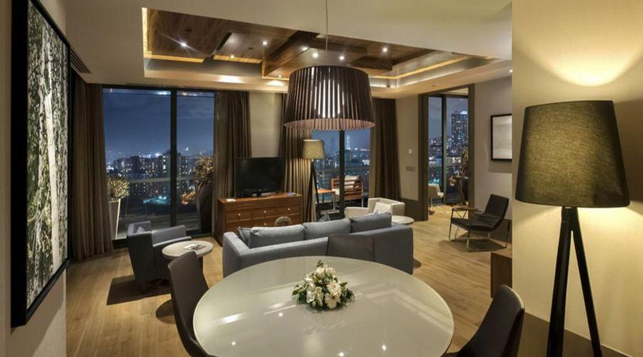 Radisson Blu Hotel Istanbul Asia-10 of 33 photos