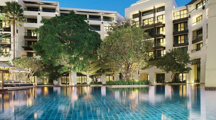 فندق سيام كمبنسكي بانكوك-14 من 30 الصور
