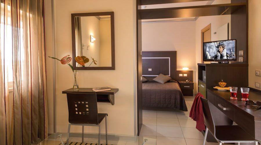 Hotel Mediterraneo-7 of 21 photos
